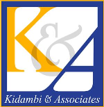 Kidambi & Associates, P.C. Logo